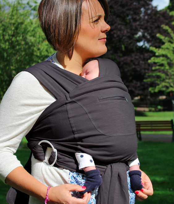 3 Of The Best Baby Slings Mama Style