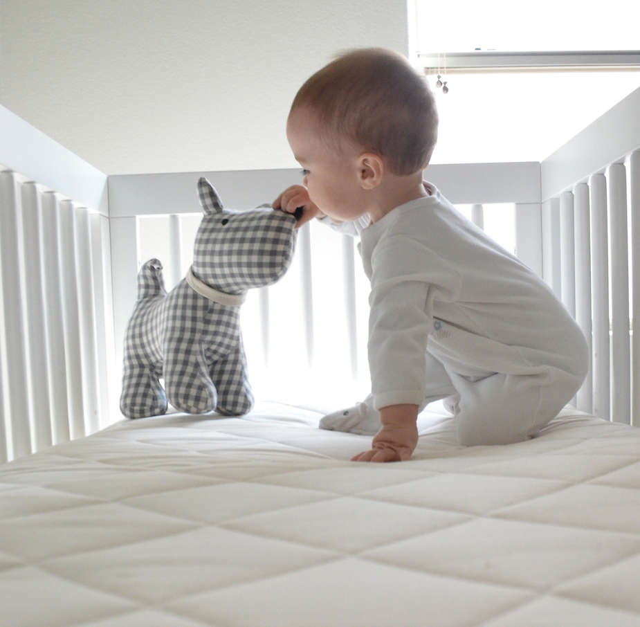 Naturalmat Quilted Coco Mat Baby Mattress