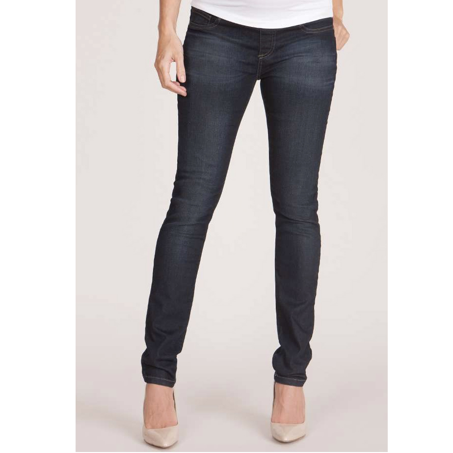 Seraphine Under Bump Maternity Skinny Jeans
