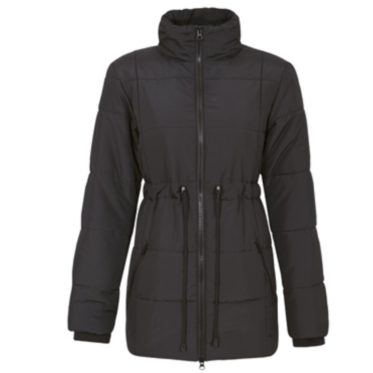 JoJo 2-in-1 Padded Maternity Jacket