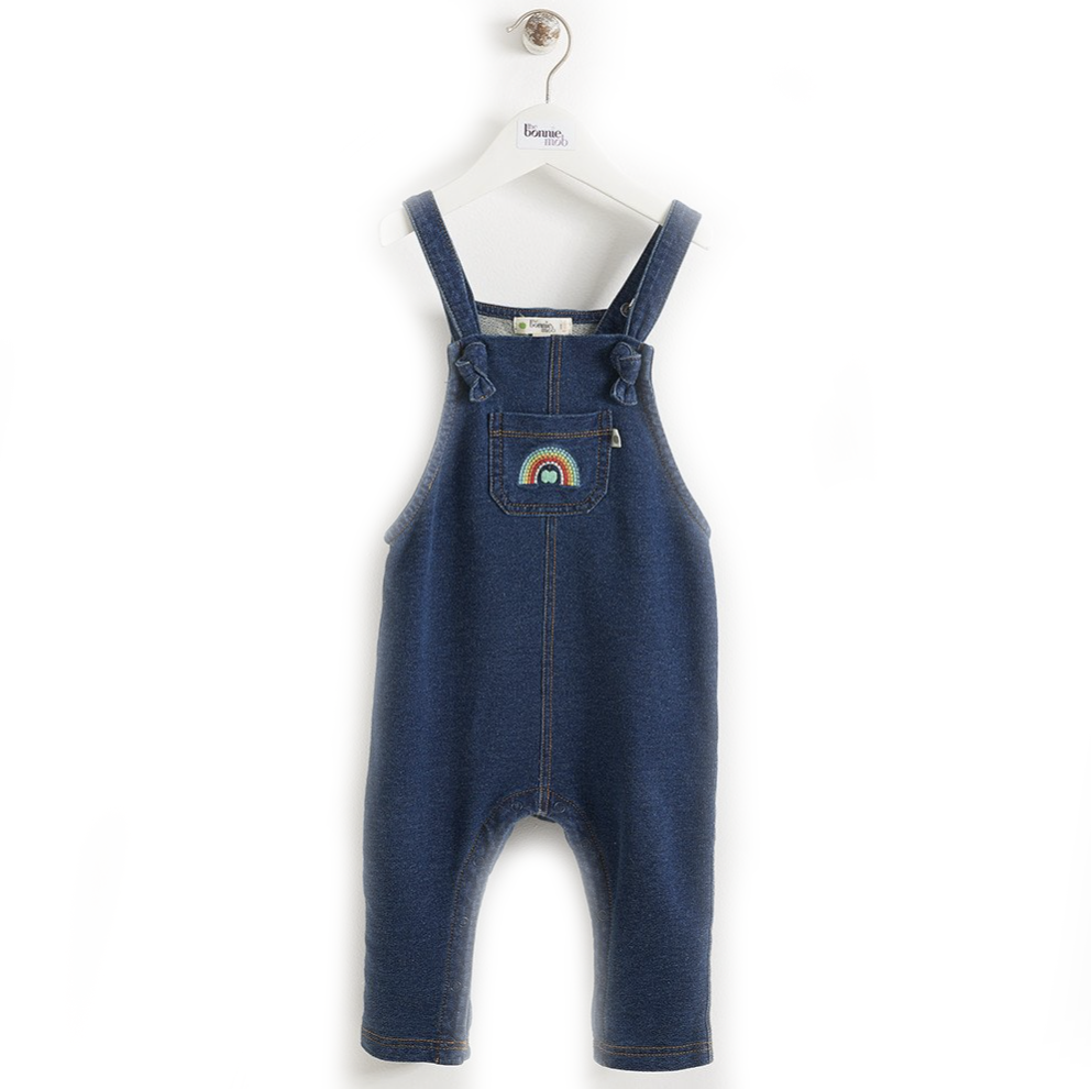 Maverick Denim Dungarees