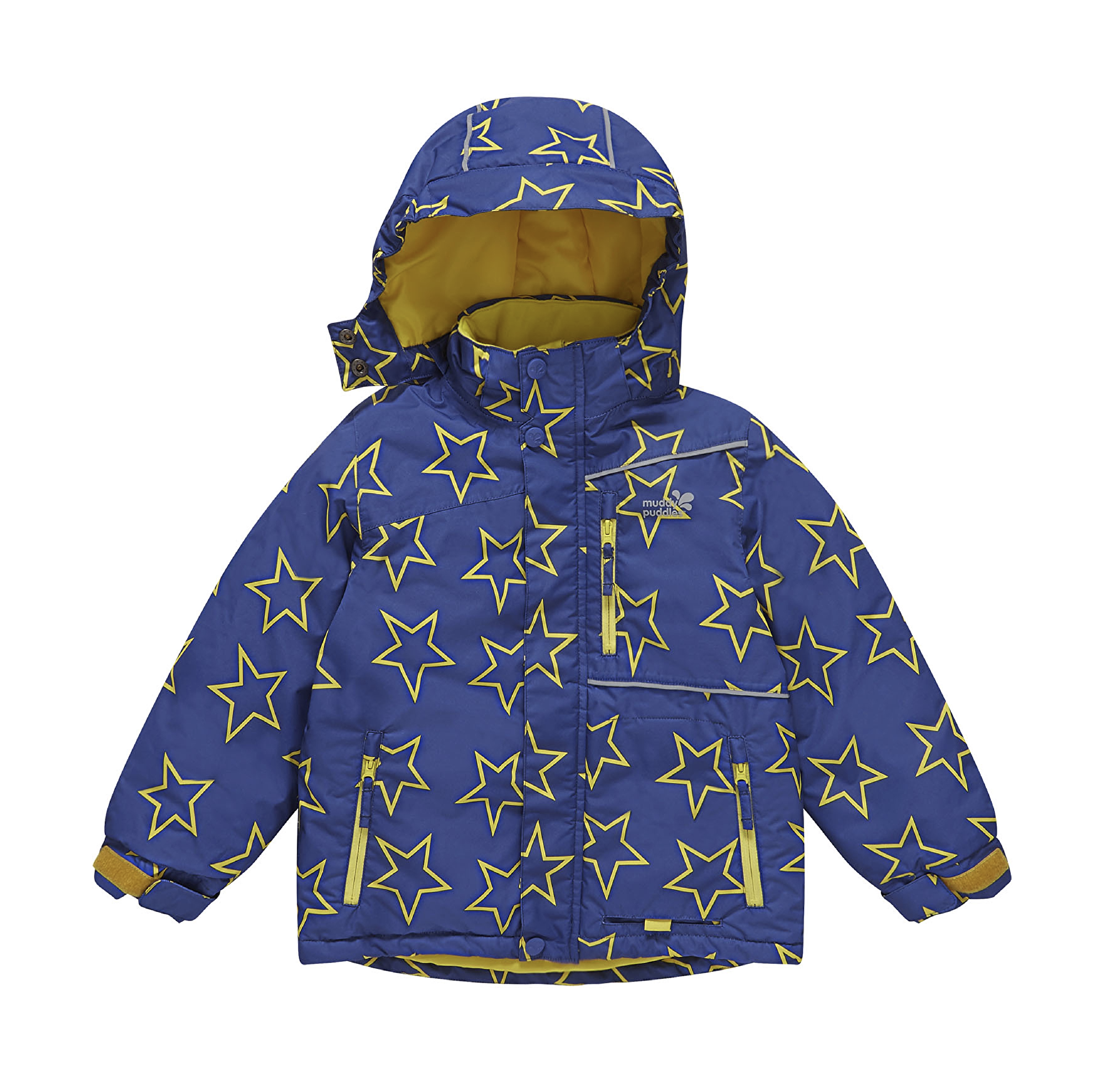 Snowstorm Waterproof Jacket