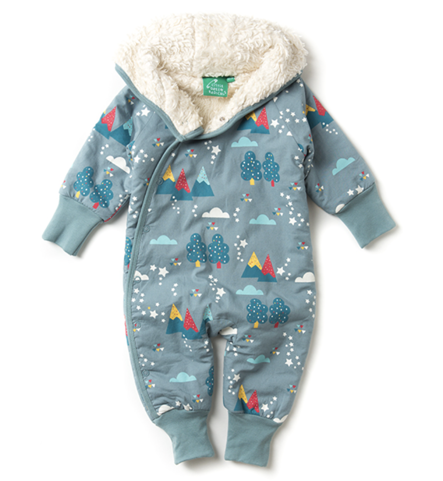 Candy Mountains Snowsuit