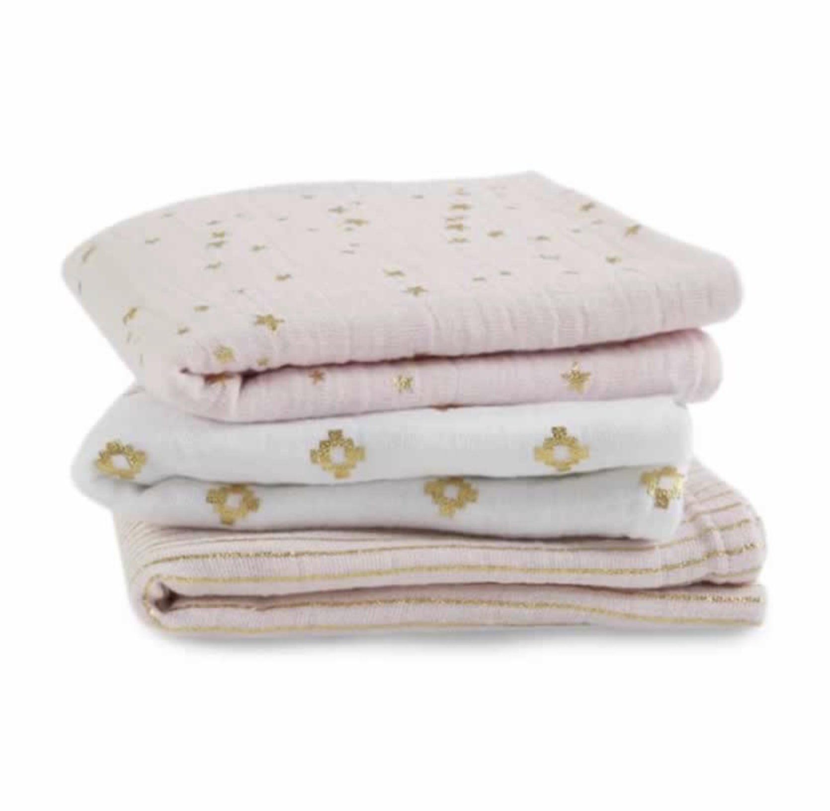 Muslins & Swaddles
