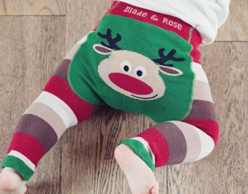 Christmas Fashion For Babies & Toddlers