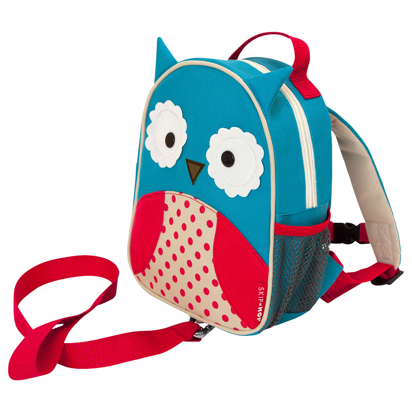 Skip Hop Zoolet Backpack With Reins