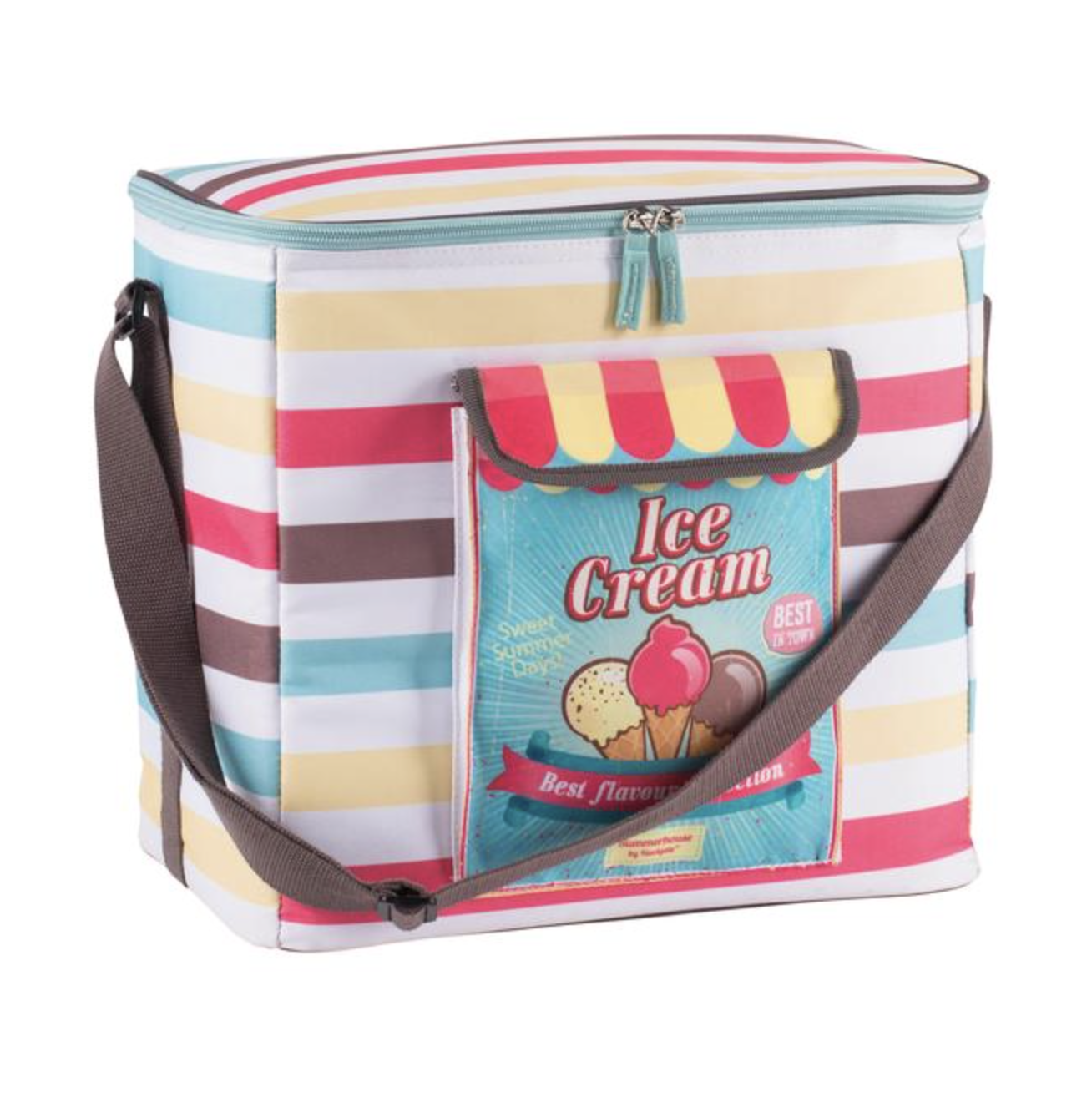 Sweet Summer Days Picnic Cool Bag