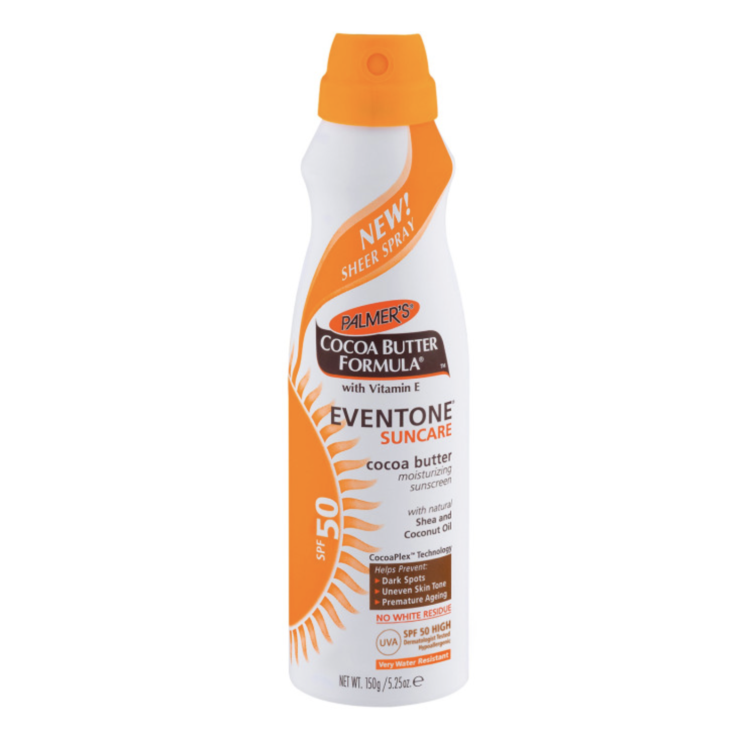 FOR MUM & DAD - Palmers Cocoa Butter Formula Suncream