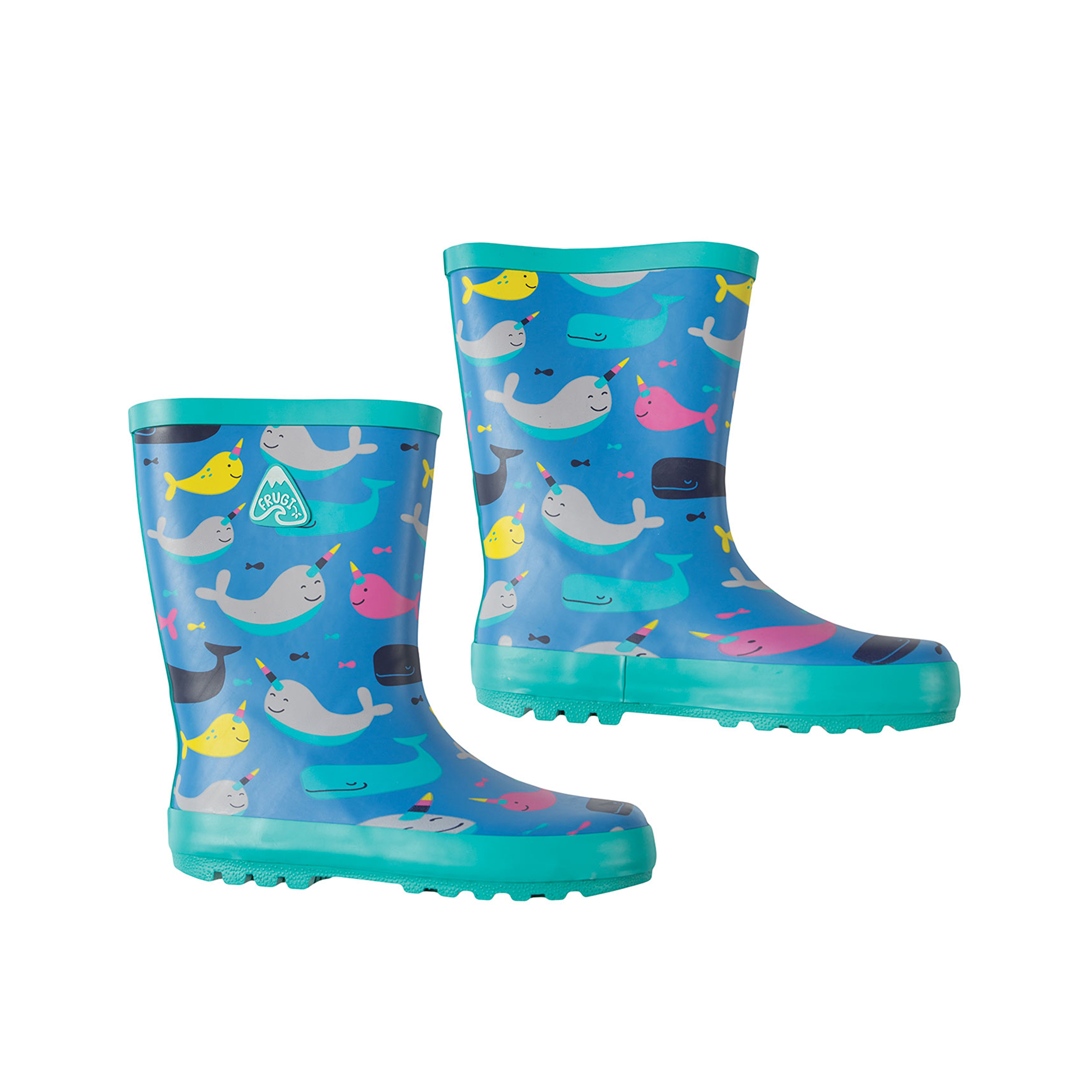 Puddle Buster Wellington Boots