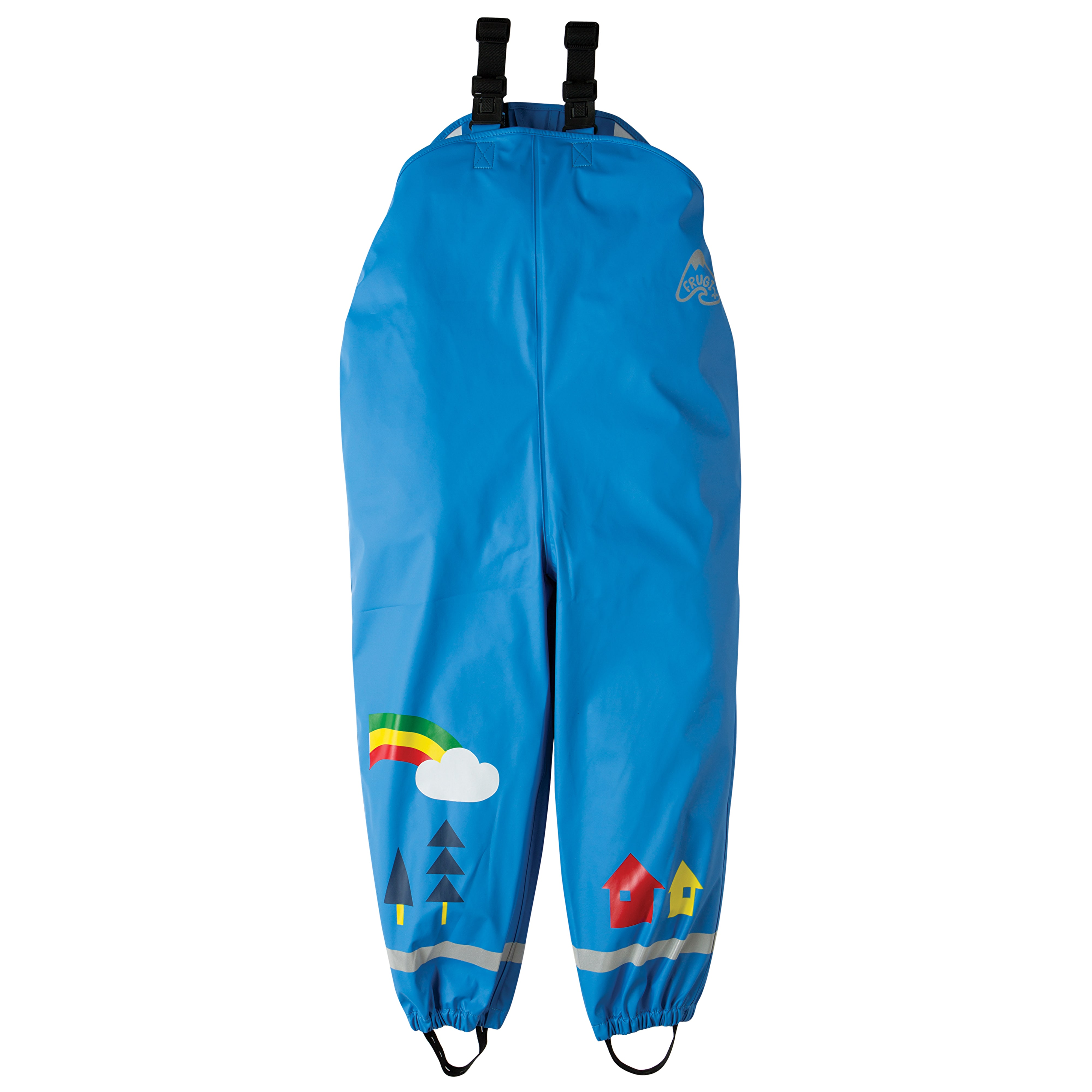 Frugi Puddle Buster Trousers